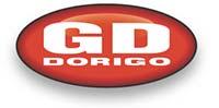 GD Dorigo Porte Interne scorrevoli a scomparsa in legno e in laminato di design