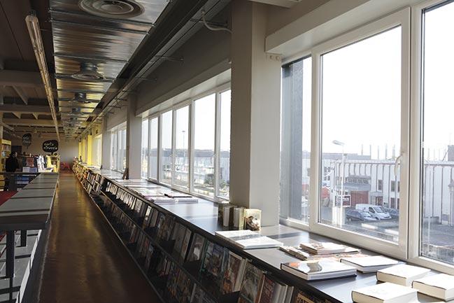 Libreria Lovat e Centro Biblioteche Villorba
