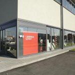 Realizzazione Libreria Lovat e Centro Biblioteche