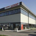 Libreria Lovat e Centro Biblioteche