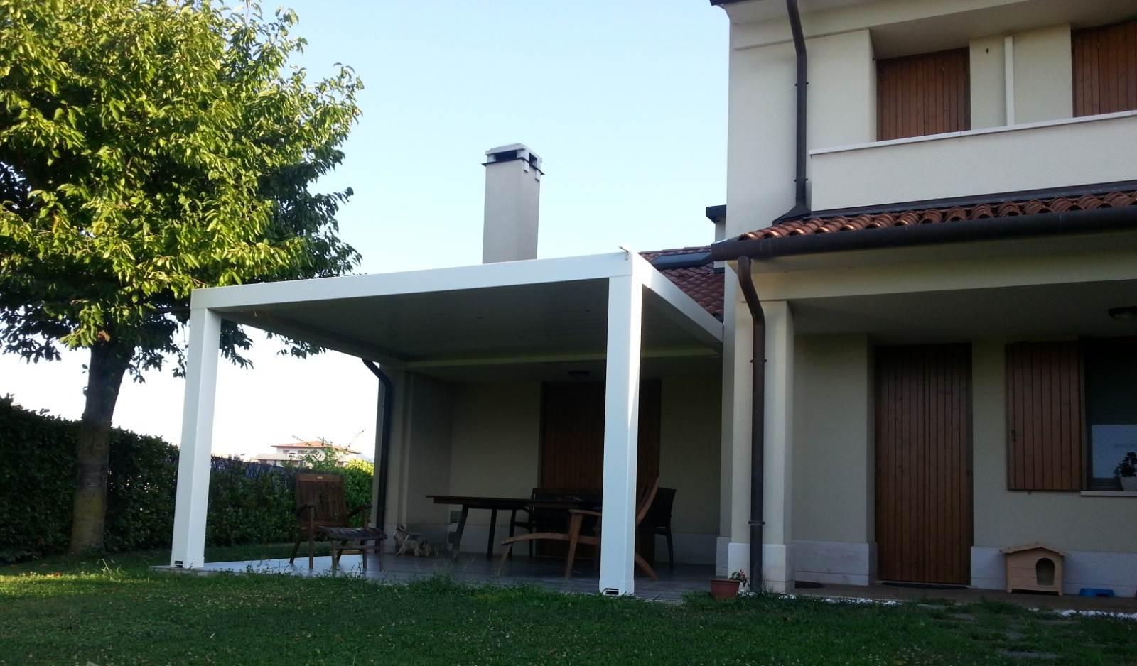 Pompeiana-Conegliano e Serramenti in Legno